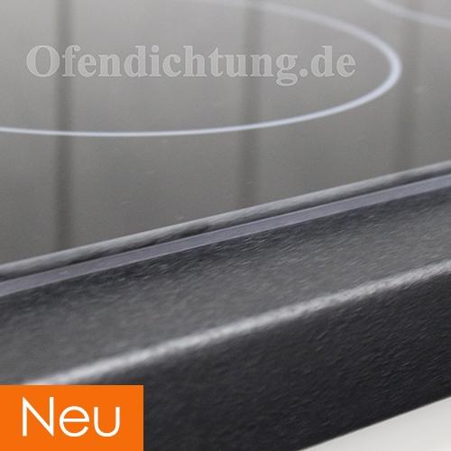 Kochfeld Dichtung Kochplatten Ceranfeld Dichtband