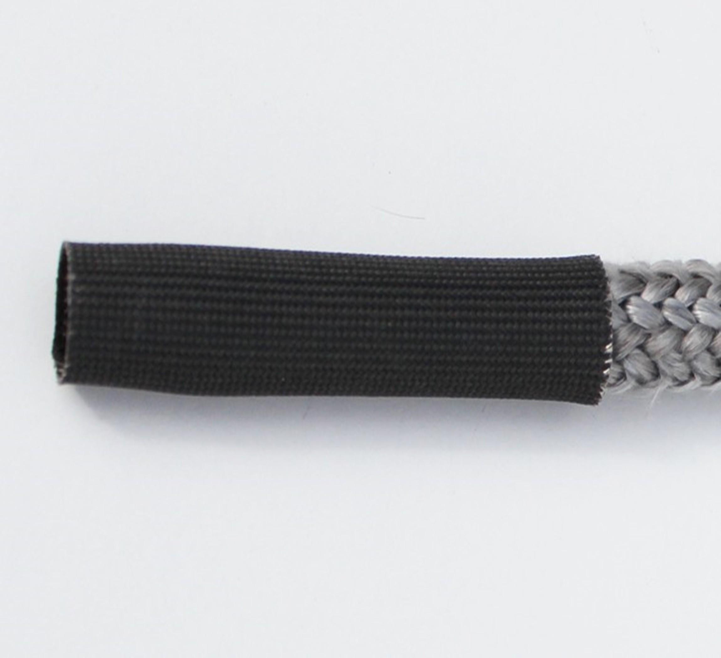 Dichtschnurhülse für alle Ofendichtung, Verbindungshülse für jede Dichtschnur Ø6, 9, 10, 12, 13, 15, 20mm