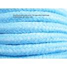 Silontex Faser Garn Schlauchpackung mit Füllung aus Silica Filz, oder CMS-Bio