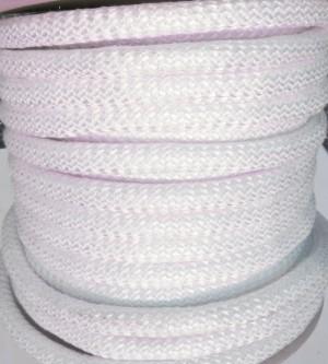 feste Glasfaser Packung Dichtschnur für Heizung Kesseltür 18mm Rolle 50m