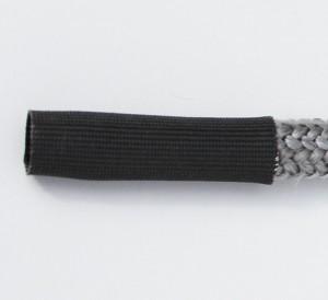 Dichtschnurhülse Verbindungshülse für Ofendichtungen Reparaturset für Dichtschnüre
